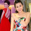 Làm đẹp - Sao Việt quyến rũ tóc dự tiệc cuối năm