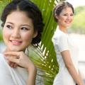 Làm đẹp - Ngất ngây ngắm gái một con Trần Thị Quỳnh