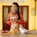 Làng sao - Trà Ngọc Hằng: Không biết có ai chịu cưới không?