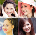 Làng sao - Hotgirl Việt sẽ tỏa sáng trong năm 2013