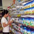 Làm mẹ - Lo nơm nớp khi chọn sữa cho con