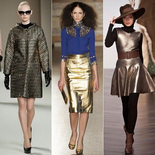 9 xu huong 'dat khach' tai london fashion week - 5