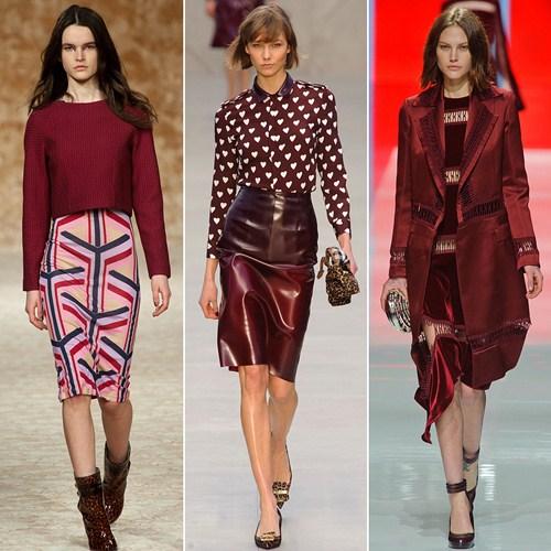 9 xu huong 'dat khach' tai london fashion week - 9