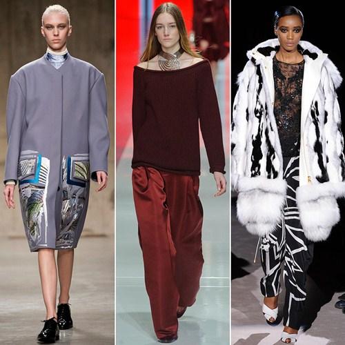 9 xu huong 'dat khach' tai london fashion week - 13