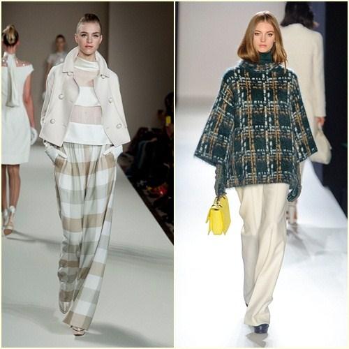 9 xu huong 'dat khach' tai london fashion week - 14