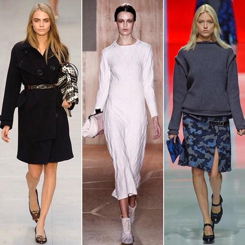 9 xu huong 'dat khach' tai london fashion week - 15
