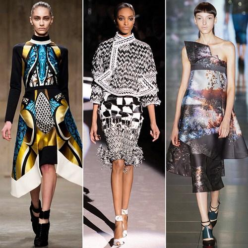 9 xu huong 'dat khach' tai london fashion week - 16