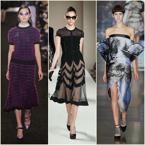 9 xu huong 'dat khach' tai london fashion week - 19