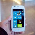 Eva Sành điệu - 5 đối thủ sáng giá của Nokia Lumia 620