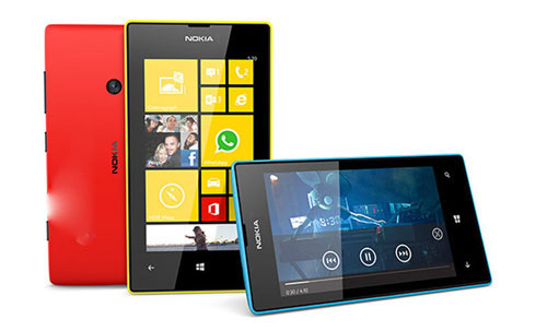 nokia lumia 720 va 520 lo thong so - 1