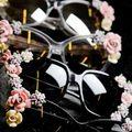Thời trang - Eva khéo tay: Xinh xinh mắt kính...nở hoa