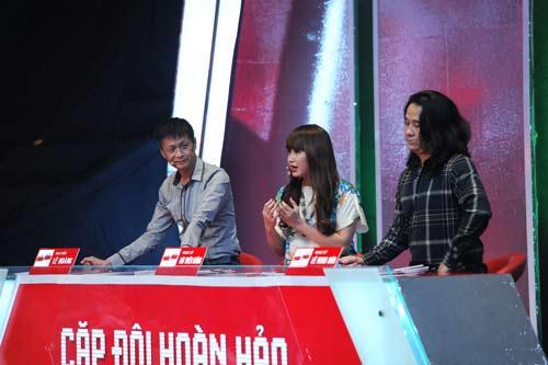 """song le"" tung hung hoan hao - 1"
