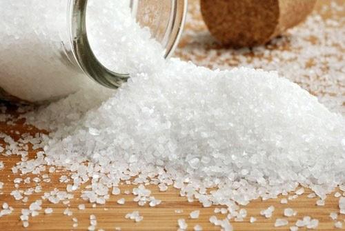 13 mẹo làm đẹp thông minh với muối