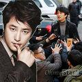 Làng sao - Park Si Hoo muốn thay đổi cơ quan điều tra