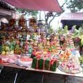 40 triệu đồng mâm lễ khai ấn đền Trần