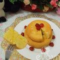 Bếp Eva - Tự tay làm bánh ga tô cho bé yêu