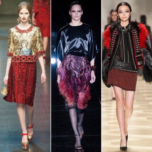 top 10 xu huong 'khuay dao' milan fashion week - 13