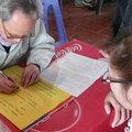 Tin tức - Ngắm cảnh chùa Hương ngày vắng khách hiếm hoi