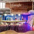 Nhà đẹp - Văn phòng đẹp choáng váng của Google tại Israel