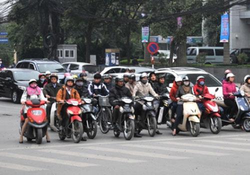 van phat nang xe khong sang ten doi chu - 1