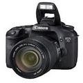 Eva Sành điệu - Canon 70D có thể sẽ ra mắt cuối tháng này