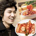 Món ăn trên phim: Cùng Lee Min Ho nếm thử Kim chi