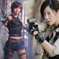 Xem & Đọc - 5 'đả nữ' ấn tượng trên màn ảnh Hàn