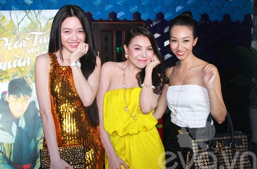 "tra ngoc hang om chat ""trai dep"" khong roi - 7"