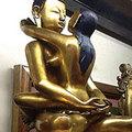 """Tin tức - Truy tìm nguồn gốc tượng Phật """"lạ"""""""