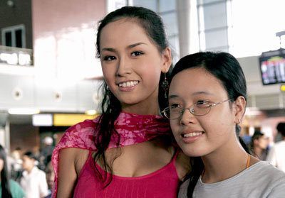 em gai mai phuong thuy xinh khong kem chi - 2