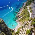 Xem & Đọc - Ngỡ ngàng vẻ đẹp Địa Trung Hải ở Sorrento