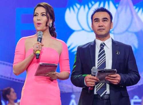 """canh dieu 2012: maya tu """"be cup"""" len nhan giai - 6"""
