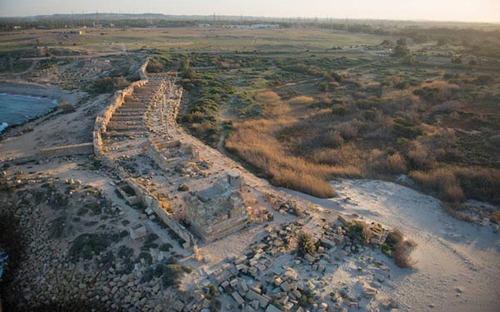 Chiêm ngưỡng tàn tích La Mã ở Bắc Phi-12