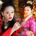 Xem & Đọc - 5 'nữ hoàng truyền hình' xứ Đài