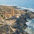 Xem & Đọc - Chiêm ngưỡng tàn tích La Mã ở Bắc Phi
