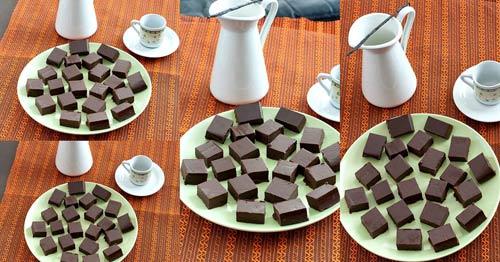 15 phút để có sô cô la Fudge-4