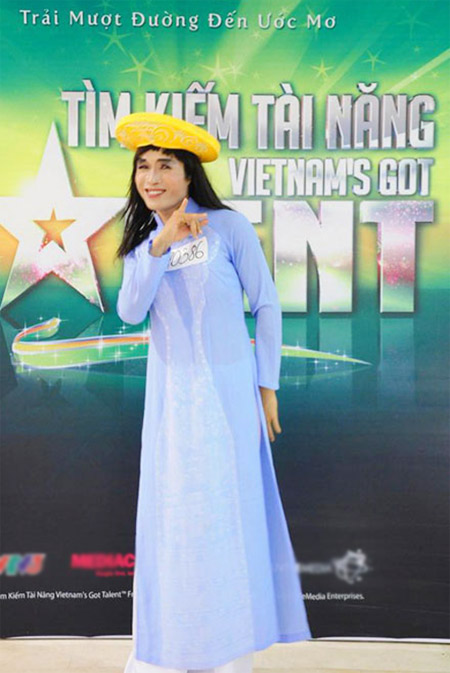 """vn's got talent 2012 dang bi """"that sung""""? - 6"""