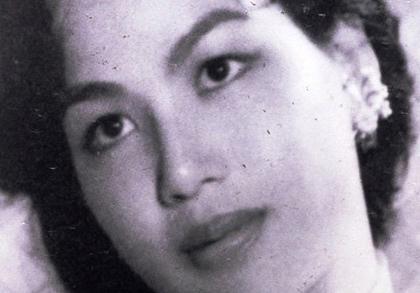 Cuộc đời cay đắng của hoa hậu Việt đầu tiên-1