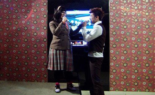 6 cảnh quay 'kinh điển' trong phim Hàn-10
