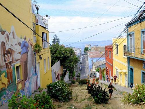 Thăm miền đất của hội họa đường phố-8