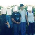 Làng sao - Hot: Ảnh Won Bin chụp quảng cáo tại VN