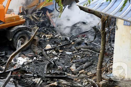 Xôn xao chuyện trúng đề tiền tỉ từ số nhà bị cháy-2