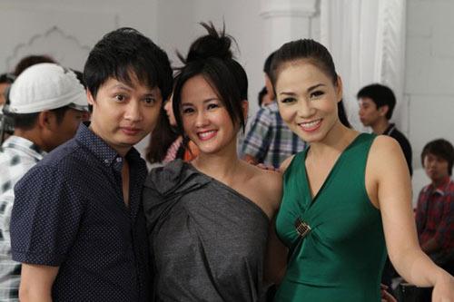 Hồng Nhung sẽ trở thành HLV Giọng hát Việt 2013-1