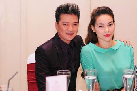 Hồng Nhung sẽ trở thành HLV Giọng hát Việt 2013-3