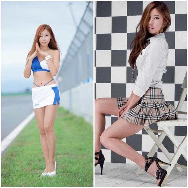 3 hotgirl được đấng mày râu Châu Á khao khát nhất