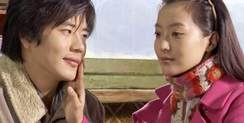 6 người đẹp mù trên màn ảnh Hàn-1