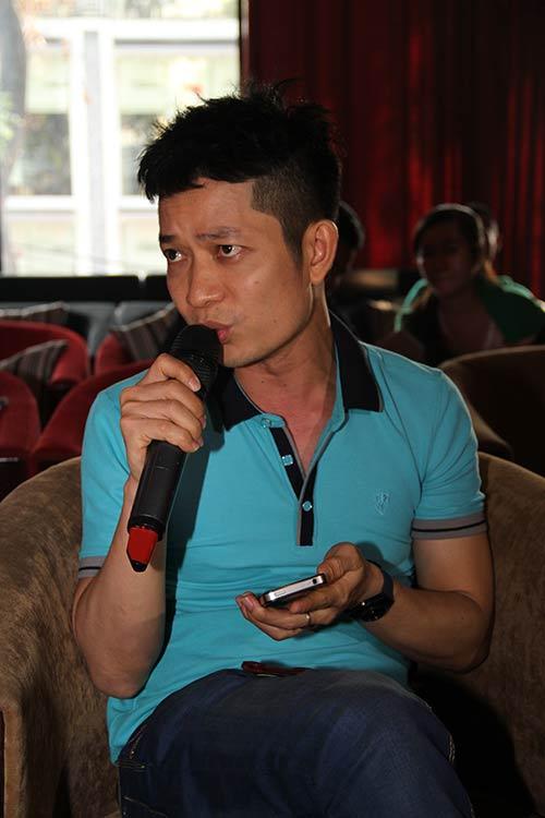 """Thanh Thúy """"hí hửng"""" bên Dương Triệu Vũ-7"""