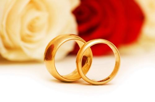 Nhẫn cưới từng được làm từ...lau sậy!-11