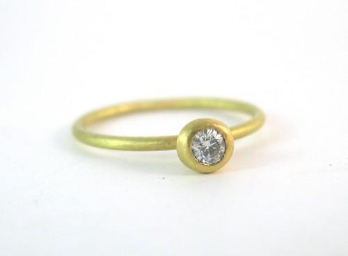 Nhẫn cưới từng được làm từ...lau sậy!-9
