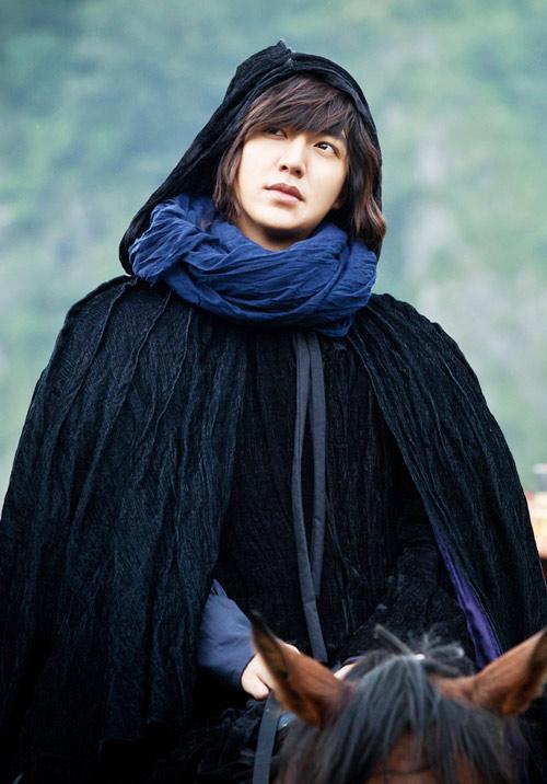 Lee Min Ho tung ra album ca nhạc - 3